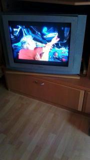 schöner Fernseher GRUNDIG