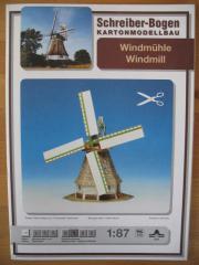 Schreiber-Bogen Windmühle