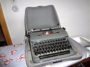 Schreibmaschine, mechanisch
