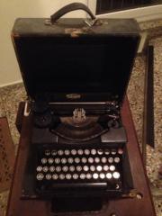 Schreibmaschine Triumph DURABLE,