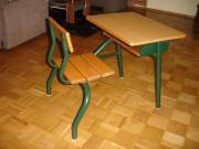 Schreibtisch - original aus