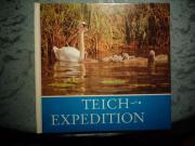 Schule Buch Teich