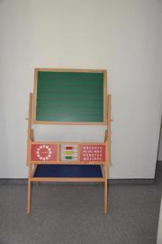 schultafel kinder baby spielzeug g nstige angebote. Black Bedroom Furniture Sets. Home Design Ideas