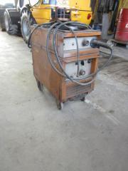 Schutzgas-Schweissgerät Röwac
