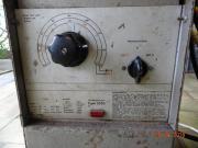 Schweißgerät Typ 2550
