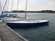 Segelboot Dyas Fritzmeyer