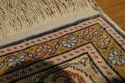 Seidenteppich aus Istanbul