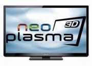 Set: Panasonic Plasma