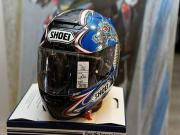 Shoei Int.-Helm