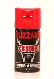 Sicherheitsspray Abwehrspray Blizzard