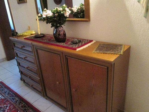 sideboard spiegel neu und gebraucht kaufen bei. Black Bedroom Furniture Sets. Home Design Ideas