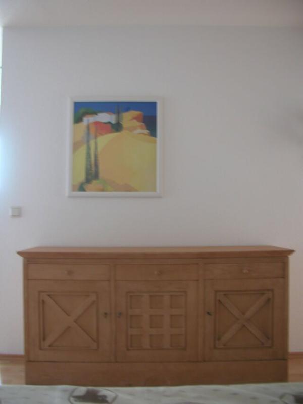 sideboard von marktex in birkenheide schr nke sonstige schlafzimmerm bel kaufen und verkaufen. Black Bedroom Furniture Sets. Home Design Ideas
