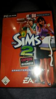 Sims 2 - Spiele
