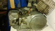 Simson Motor S50