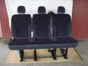 opel vivaro sitzbank automarkt gebrauchtwagen kaufen. Black Bedroom Furniture Sets. Home Design Ideas