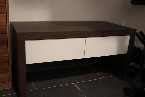 sitzbank flur garderobe in karlsruhe garderobe flur keller kaufen und verkaufen ber. Black Bedroom Furniture Sets. Home Design Ideas