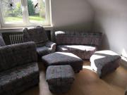 Sitzlandschaft Sofa Couch