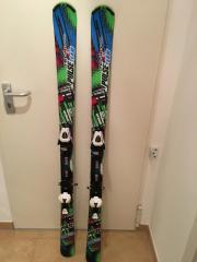 Ski Techno Pro,