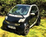 Smart & passion Cabrio /