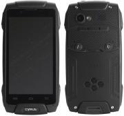 Smartphone CYRUS CS30