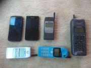 Smartphone, Handy- und