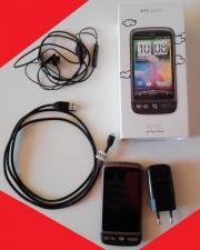 Smartphone HTC Desire gebraucht funktionstüchtig OVP Smartphone HTC Desire gebraucht funktionstüchtig inkl. allem Zubehör Akku, Ladekabel bzw. Datenkabel, Kopfhörer und OVP kleiner Glasbruch ist nur ... 55,- D-67435Neustadt Heute, 15:22 Uhr, Neustadt - Smartphone HTC Desire gebraucht funktionstüchtig OVP Smartphone HTC Desire gebraucht funktionstüchtig inkl. allem Zubehör Akku, Ladekabel bzw. Datenkabel, Kopfhörer und OVP kleiner Glasbruch ist nur