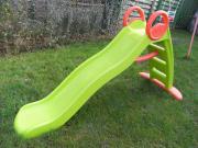 Smoby Kinderrutsche Gartenrutsche