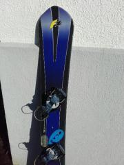 Snowboard F2 mit