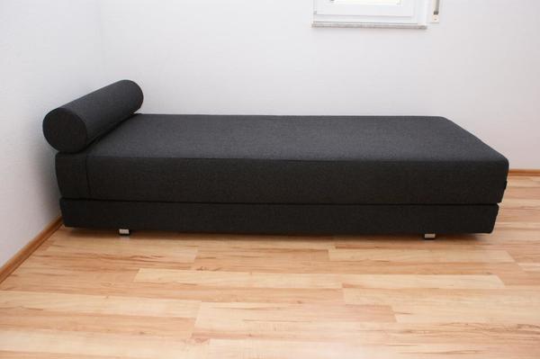 Softline lubi schlafsofa design sofa g stebett for Schlafsofa designklassiker