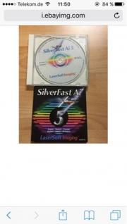 Software CD: SilverFast