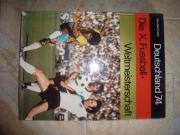 Sonderausgabe Fussball-WM