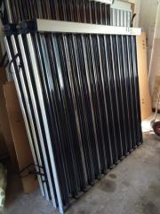 Sonnenkollektoren - Vakuumröhrenkollektoren
