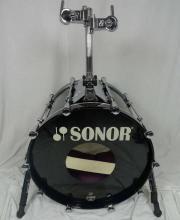 Sonor Designer Black