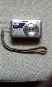 Sony Digital Foto/