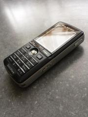 SONY K750i SIM-