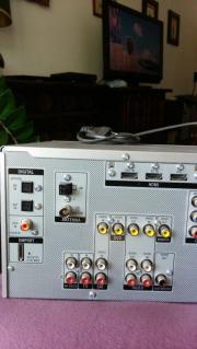 sony surround receiver