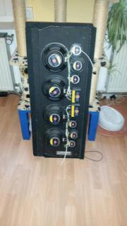 Soundboard Ablage magicboard