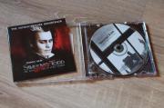 Soundtrack Sweeney Todd