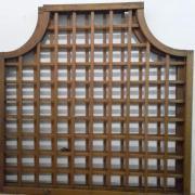 sichtschutz holz pflanzen garten g nstige angebote. Black Bedroom Furniture Sets. Home Design Ideas