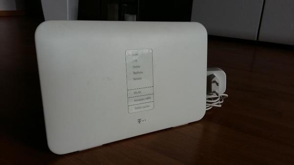 wlan router telekom gebraucht kaufen nur 2 st bis 60. Black Bedroom Furniture Sets. Home Design Ideas