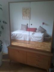spiegelkommode 50er haushalt m bel gebraucht und neu kaufen. Black Bedroom Furniture Sets. Home Design Ideas