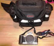 Spiegelreflexkamera Canon EOS