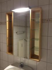 ikea bad spiegelschrank massivholz raum und m beldesign inspiration. Black Bedroom Furniture Sets. Home Design Ideas