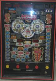 Spielautomat Arthus