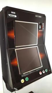 Spielautomat Merkur 2