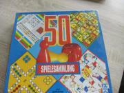 Spielesammlung von Schmid -