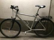 Spike Fahrrad