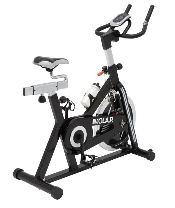 spinning bike bodyfit race bike imola r silber schwarz in f rth fitness bodybuilding kaufen. Black Bedroom Furniture Sets. Home Design Ideas
