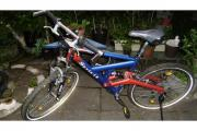 SPIRIT MOUNTAINBIKE 26ZOLL /