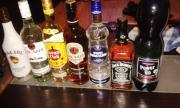 Spirituosen. Jack Daniels,